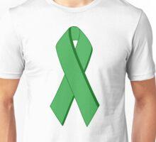 ecoecho ribbon Unisex T-Shirt