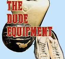 The Dude equipment by Prussia