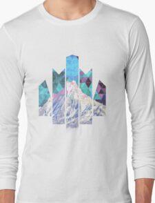Himalayas Long Sleeve T-Shirt