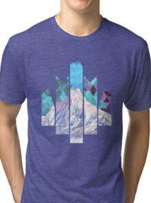 Himalayas Tri-blend T-Shirt