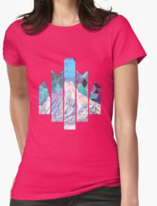 Himalayas Womens Fitted T-Shirt