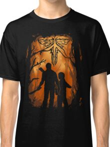 For Our Survival. Classic T-Shirt