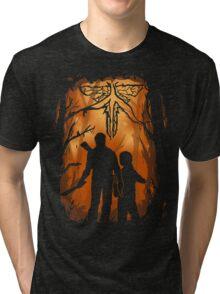 For Our Survival. Tri-blend T-Shirt