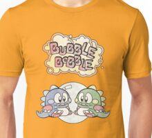 Two Little Dragons Unisex T-Shirt