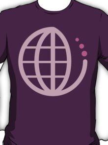 ecoecho : mother earth T-Shirt