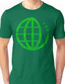 ecoecho : green earth Unisex T-Shirt