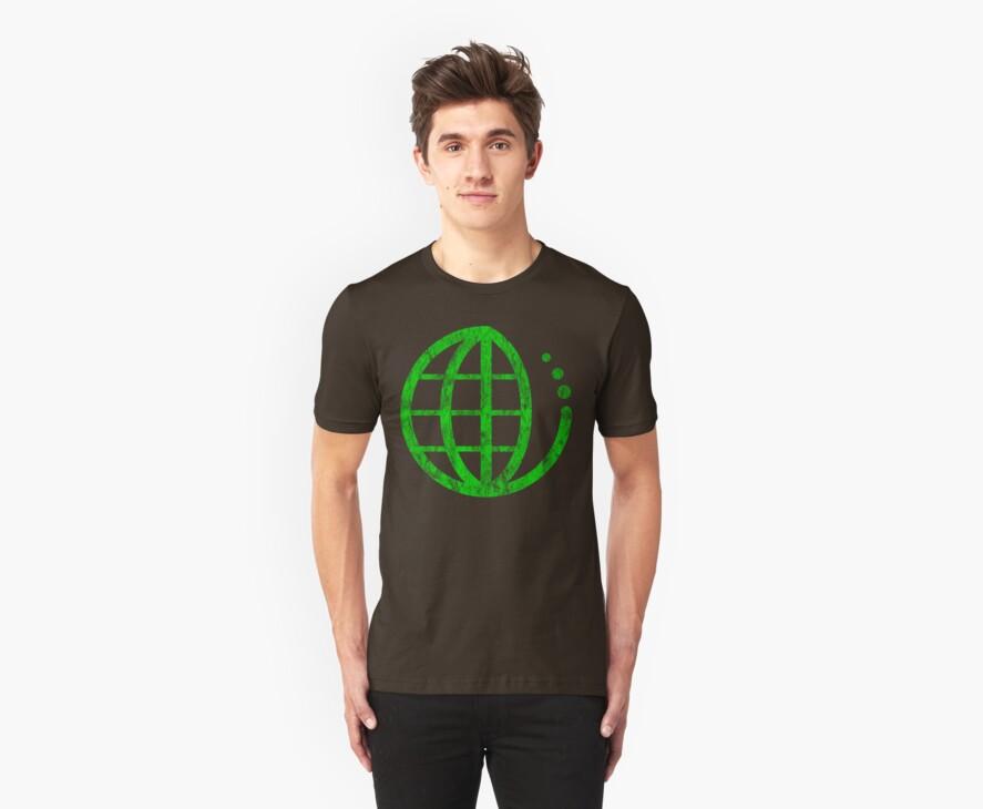 ecoecho : green earth by asyrum