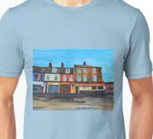 Hull, Further Down Anlaby Road Unisex T-Shirt