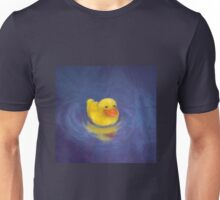 Famous Yellow Duck Unisex T-Shirt