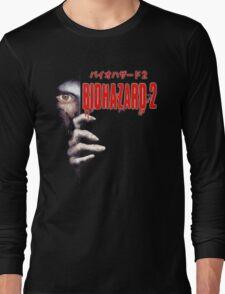Biohazard Long Sleeve T-Shirt
