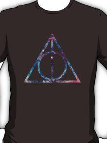 Deathly Hallows - Nebula T-Shirt