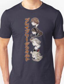The Fliying Fairy Unisex T-Shirt