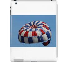 parachute iPad Case/Skin