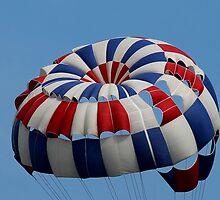 parachute by slavikostadinov