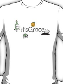 It's Grace T-Shirt
