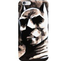 Batman! iPhone Case/Skin