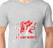 Sovereign Kashmir Unisex T-Shirt