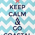 Go Coastal by David & Kristine Masterson