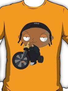 A$AP Rocky vs. Stewie  T-Shirt