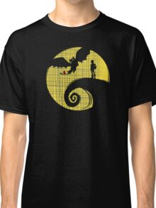 Dragon Nightmare2 Classic T-Shirt
