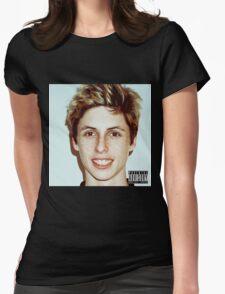 Lucas Vercetti Womens Fitted T-Shirt