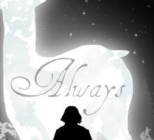 Always Heart Sticker