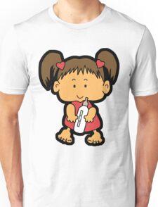 Baby girl... T-Shirt