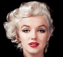 Monroe by isabellarodag