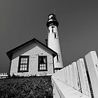 Light House  by farmdogger