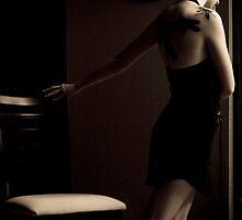 Lean by Anna Achmatowicz- Otok