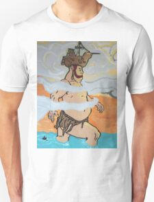 Time bandits giant T-Shirt