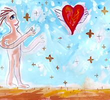 Love+ by John Douglas