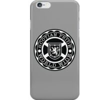 Nova Scotia Pride World Wide iPhone Case/Skin