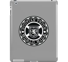 Nova Scotia Pride World Wide iPad Case/Skin