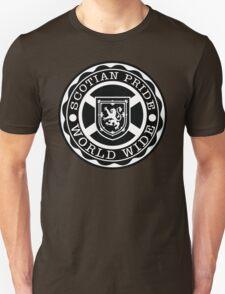 Nova Scotia Pride World Wide T-Shirt