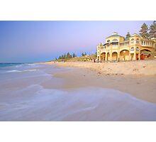Cottesloe Beach - Western Australia  Photographic Print