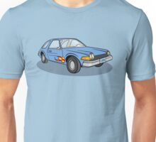 The Mirth Mobile Unisex T-Shirt