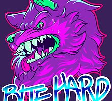 BITE HARD by RuiShi