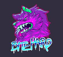 BITE HARD Unisex T-Shirt