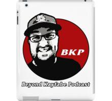 Beyond Kayfabe Podcast - Kentucky Fried iPad Case/Skin