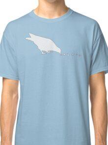 pecking order Classic T-Shirt