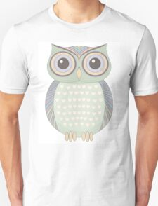 One Cool Owl T-Shirt