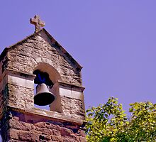 St.Catherine's Chapel by Catherine Hamilton-Veal  ©