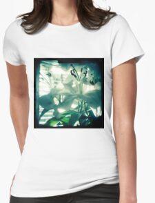 White lilies photograph T-Shirt