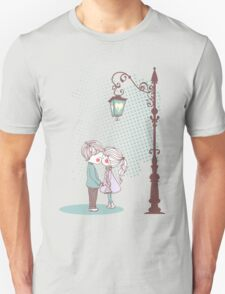 Young Love Unisex T-Shirt