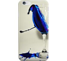 Morphed Perception iPhone Case/Skin
