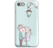 Young Love iPhone Case/Skin