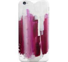 Draw Your Swords - Heart iPhone Case/Skin