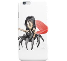 Spinelli iPhone Case/Skin