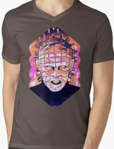 Hellraiser Mens V-Neck T-Shirt
